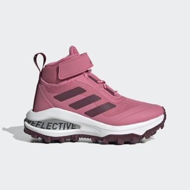розовый Кроссовки для бега FortaRun All Terrain