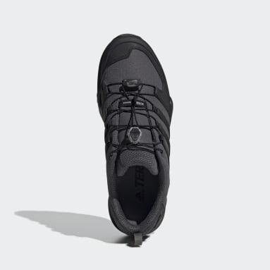 Men's TERREX Grey Terrex Swift R2 GORE-TEX Hiking Shoes