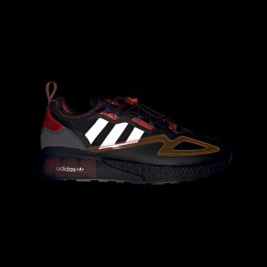 Originals Zwart ZX 2K Boost Schoenen