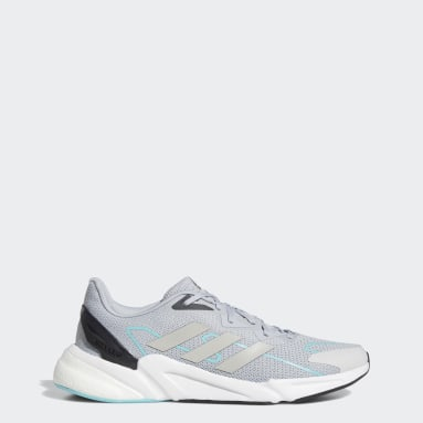 Men's Running Grey X9000L2 Shoes