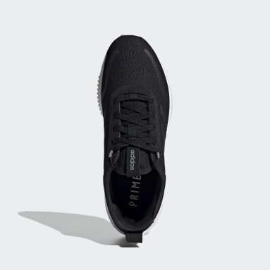 Erkek Sport Inspired Siyah Lite Racer Rebold Ayakkabı