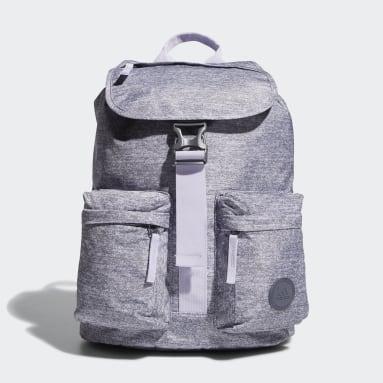 Training Grey adidas x Zoe Saldana Yola Backpack