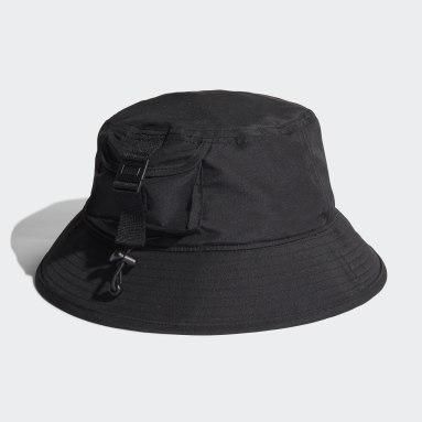 Gorro adidas Adventure Boonie Negro Originals