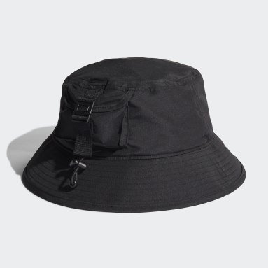 Originals černá Klobouk adidas Adventure Boonie