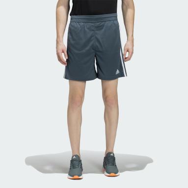 Men Training Grey CLS Shorts