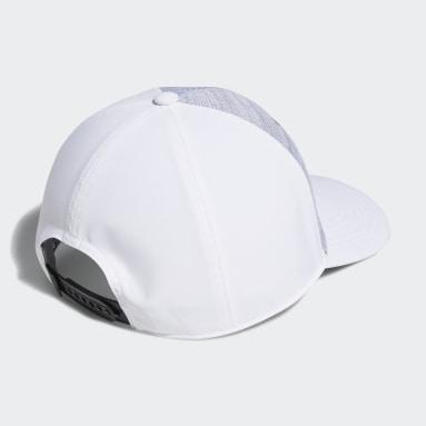 Men Golf White Golf Performance Knit Cap