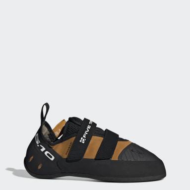 Five Ten Orange Five Ten Anasazi Pro Climbing Shoes