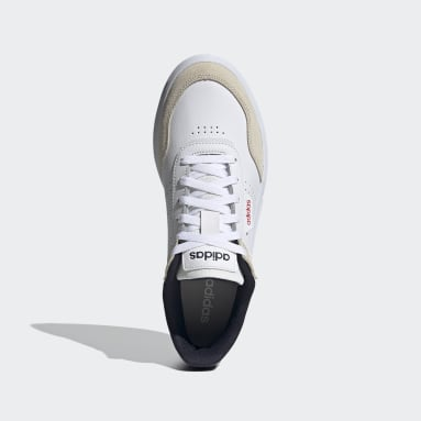 Herr Tennis Vit Courtphase Shoes