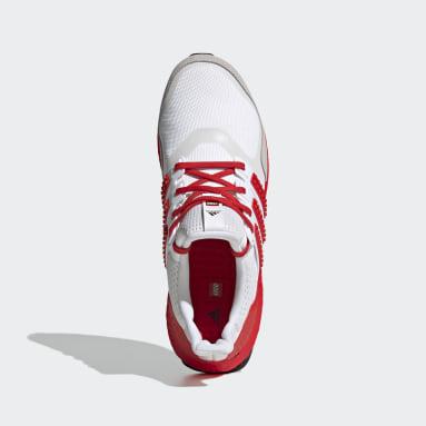 Running adidas Ultraboost DNA x LEGO® Colors Laufschuh Weiß