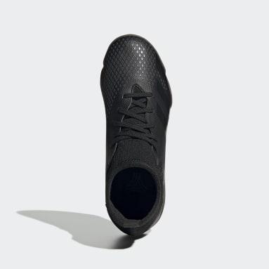 Kids Futsal Black Predator 20.3 Indoor Boots