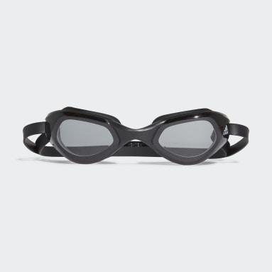 Gafas de natación adidas persistar comfort unmirrored swim (UNISEX) Gris Natación