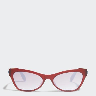 Originals Red Originals Sunglasses OR0010