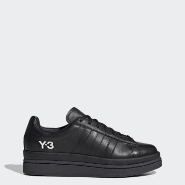 Y-3 Black Y-3 Hicho