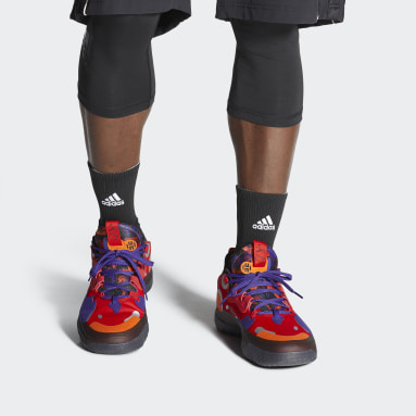 Basketball Red Harden Vol. 5 Futurenatural Shoes