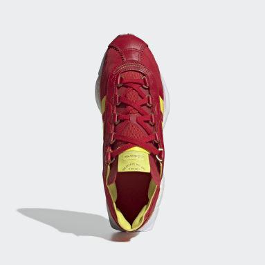 SL 7600 Rojo Hombre Originals