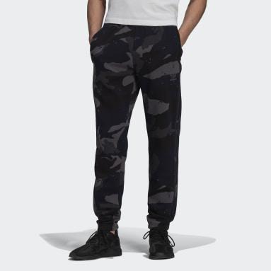 Sweat pants Graphics Camo Blu Uomo Originals