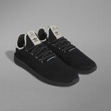 Chaussure Tennis Hu Noir Hommes Originals