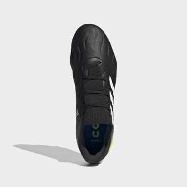 Ποδόσφαιρο Μαύρο Copa Sense.3 Firm Ground Boots