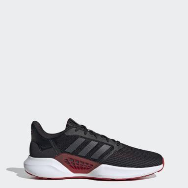Men Running Black Ventice Shoes