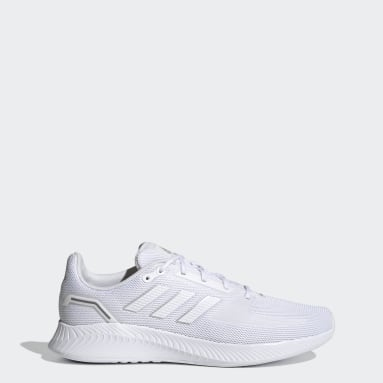 Herr Löpning Vit Run Falcon 2.0 Shoes