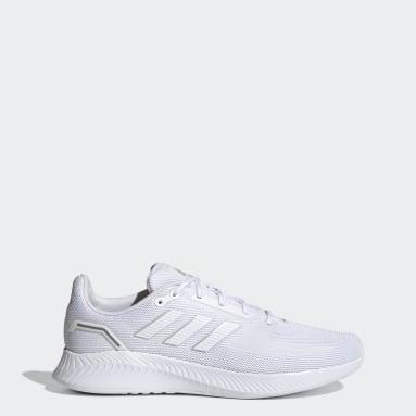 Løb Hvid Run Falcon 2.0 sko
