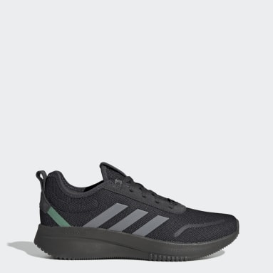 Men Sport Inspired Grey Lite Racer Rebold Shoes