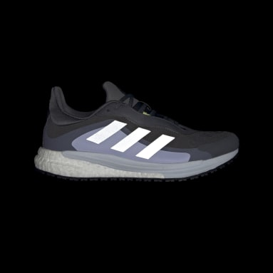серый Кроссовки для бега SolarGlide 4 GORE-TEX