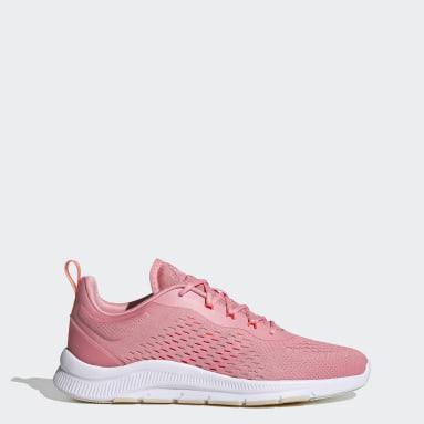 Women Training Pink Novamotion Shoes