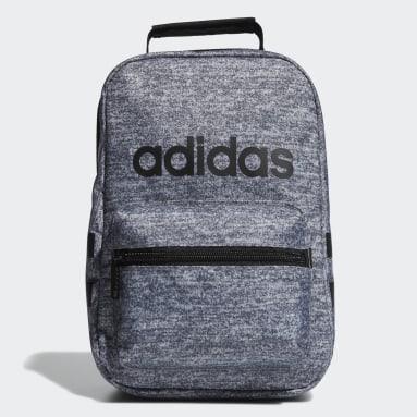 Essentials Grey Santiago Lunch Bag