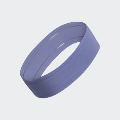 Training Purple Alphaskin 2.0 Headband