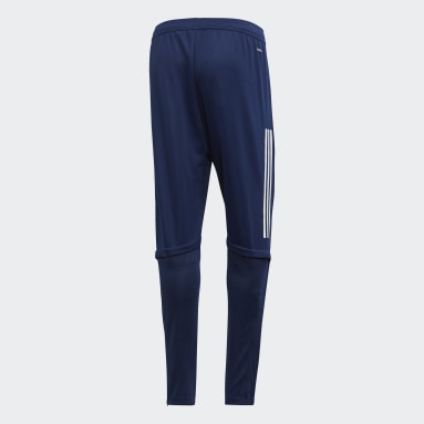 Männer Fitness & Training Condivo 20 Trainingshose Blau