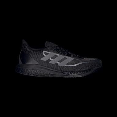 Chaussure Supernova+ Noir Running