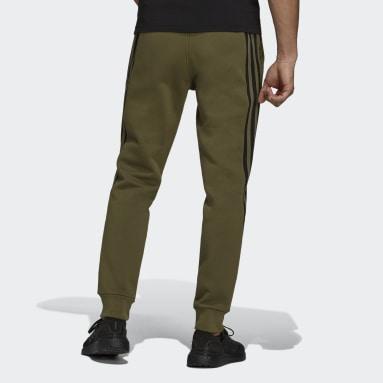 Heren Sportswear Groen adidas Sportswear Future Icons Winterized Broek