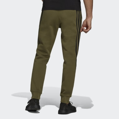 Männer Sportswear adidas Sportswear Future Icons Winterized Hose Grün