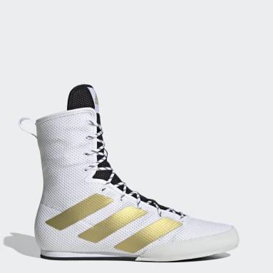 Boxing White Box Hog 3 Shoes