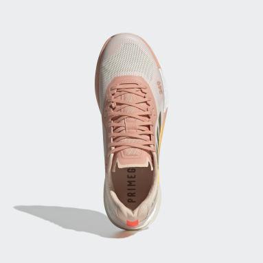 Frauen TERREX TERREX Agravic Ultra Trailrunning-Schuh Weiß