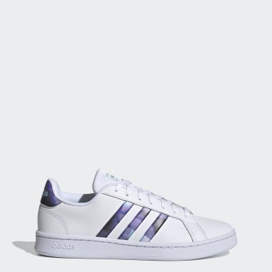 Women Tennis White U4U Collection Shoes