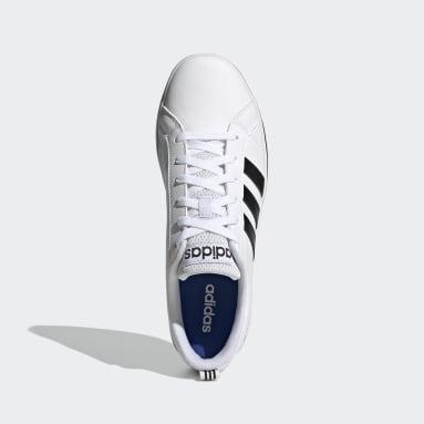 Men Sport Inspired White VS Pace Shoes