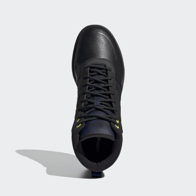 Basketball Frozetic Schuh Blau