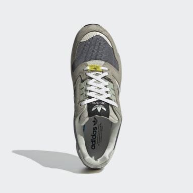 Originals ZX 8000 Schuh Grau