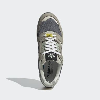 Men's Originals Grey ZX 8000 Shoes