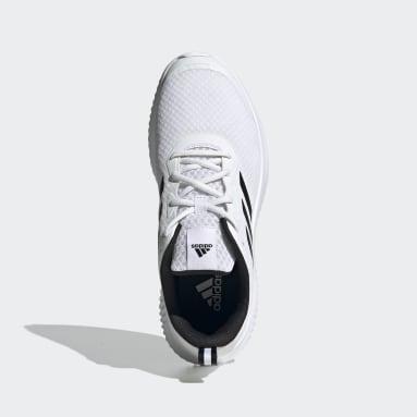 Tenis Alphacomfy Blanco Running