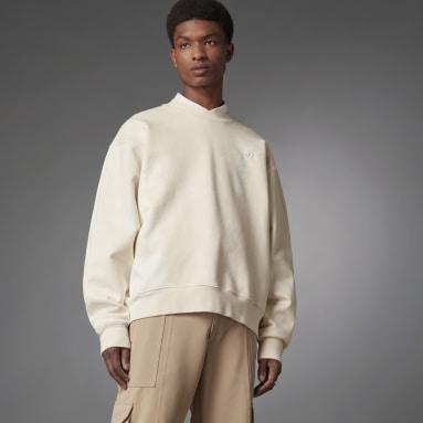 TIEDYE CREW blanc Hommes Originals
