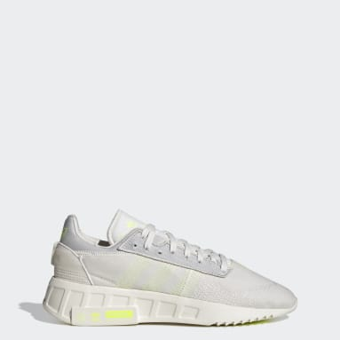 Originals Vit Geodiver Primeblue Shoes