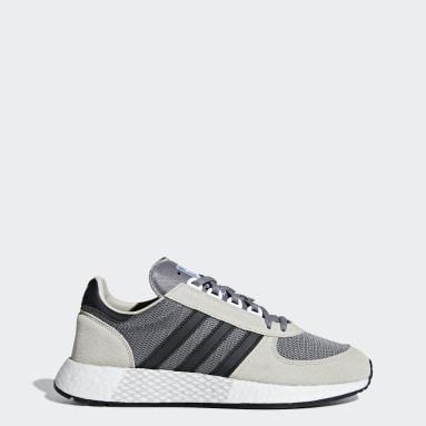 Originals Beige Marathon Tech Shoes