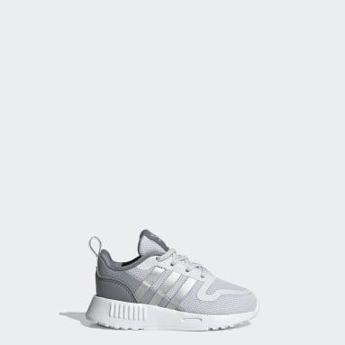 Infant & Toddler Originals Grey Multix Shoes
