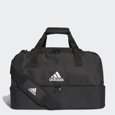 Fitness Og Træning Sort Tiro sportstaske, Small