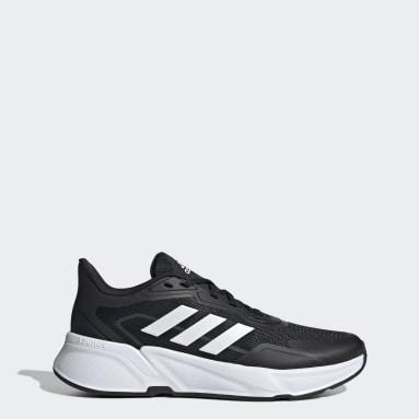 Hardlopen Zwart X9000L1 Schoenen