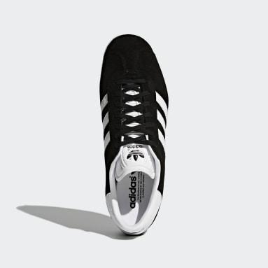 Originals Siyah Gazelle Ayakkabı