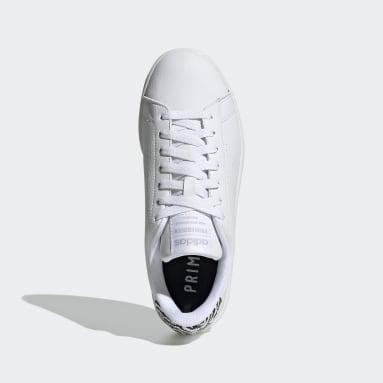 Sapatilhas Advantage Branco Mulher Sportswear